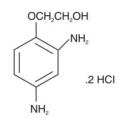 2,4 Diaminophenoxyethanol Di Hydrochloride