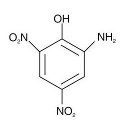 2 Amino 4, 6 Dinitro Phenol